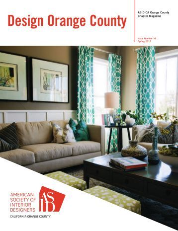 Design Orange County - ASID