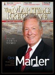The Maritime Executive Article - Signal International