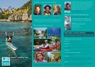 2011 - Southern Sea Ventures