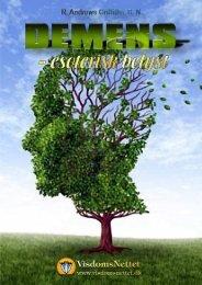 DEMENS - ESOTERISK BELYST - R. Andrews Griffiths - Visdomsnettet