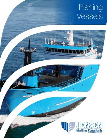 Fishing Vessels - Jensen Maritime