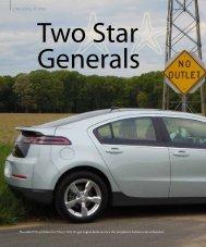 Two Star Generals PDF