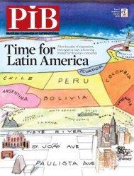 Time for Latin America - Revista PIB
