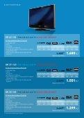 Grundig 3D LED TV ile yeni bir boyuta geçin. - Page 6