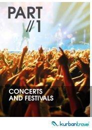 7563_Brochure Concerts & Festivals Digital.pdf - Kurban Travel