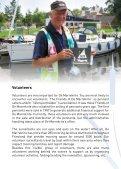 Natural moorings - De Marrekrite - Page 6