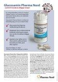 Slidgigt i knæet? - Pharma Nord - Page 4