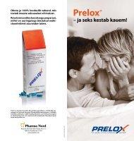 Prelox® - Pharma Nord