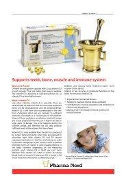 D-Pearls® - Pharma Nord