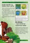 Bio-Biloba - Pharma Nord - Page 3