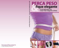 Perca peso & fique elegante - Pharma Nord