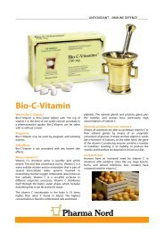 Bio-C-Vitamin - Pharma Nord