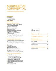 Agrimer AT/XL BIG.FH8 - Anshul Life Sciences