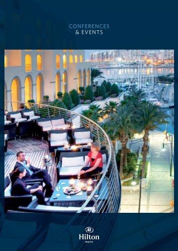 S E - Hilton Hotel in Malta