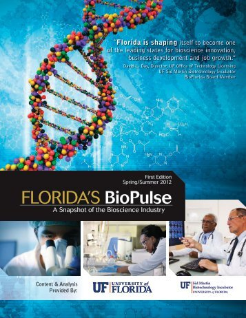 BioPulse Report - Life Sciences South Florida