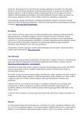SVARBI INFORMACIJA Kelionės dokumentai Prieš ... - Tez Tour - Page 4