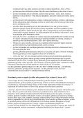 SVARBI INFORMACIJA Kelionės dokumentai Prieš ... - Tez Tour - Page 6