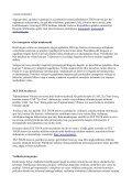 SVARBI INFORMACIJA Kelionės dokumentai Prieš ... - Tez Tour - Page 7