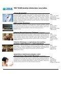 1. Ekskursijos Austrijoje - Tez Tour - Page 2