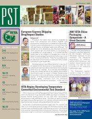 2007 issue 3 - International Safe Transit Association