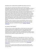 Turisto atmintinė - Tez Tour - Page 5