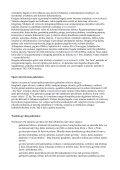 SVARBI INFORMACIJA Kelionės dokumentai Prieš ... - Tez Tour - Page 5