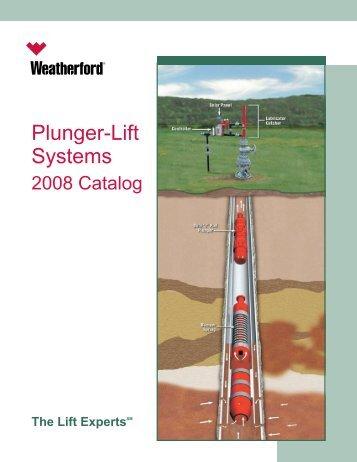 weatherford catalog