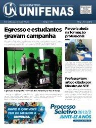 Edição 147 - março e abril/2012 - Unifenas