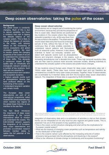 Download - EUR-Oceans