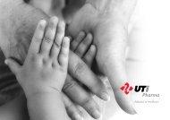 What we do - UTi Pharma