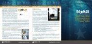 Programa de doctorado en Ciencia, Tecnología y ... - Campus do Mar