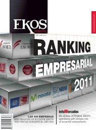 Descargar revista en .pdf - Ekos Negocios