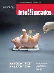Infomercados. Revista Ekos. Edición 213. Enero ... - Ekos Negocios