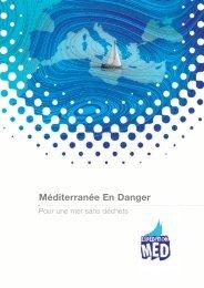 Méditerranée En Danger - Expédition MED