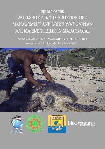 English - Indian Ocean - South-East Asian Marine Turtle Memorandum