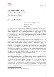 Sobre el ciclo de cineforum 12-13_La crisis y otros factores ...