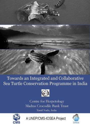 Here - Indian Ocean - South-East Asian Marine Turtle Memorandum
