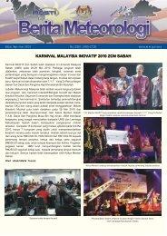 karnival malaysia inovatif 2010 zon sabah - Jabatan Meteorologi ...
