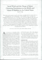 Hodge 2005 Muslims in the US.pdf - Graduate School of Applied ...