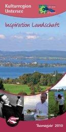 Veranstaltung - Alt- Steckborn