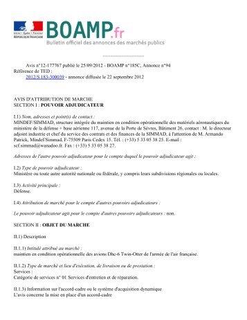 Avis n°12-177767 publié le 25/09/2012 - Lignes de défense