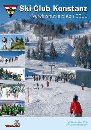 b liegen - Ski-Club Konstanz eV