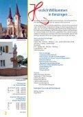 Hotel- und Gastgeberverzeichnis 2011/12 - Kenzingen - Seite 2