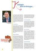 Hotel- und Gastgeberverzeichnis 2011/12 - Kenzingen - Seite 4