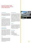 Hotel- und Gastgeberverzeichnis 2011/12 - Kenzingen - Seite 5