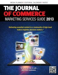 Download - Journal of Commerce