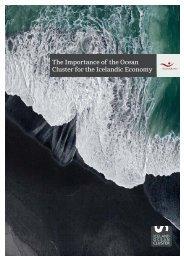 The Importance of the Ocean Cluster for the Icelandic ... - Íslandsbanki