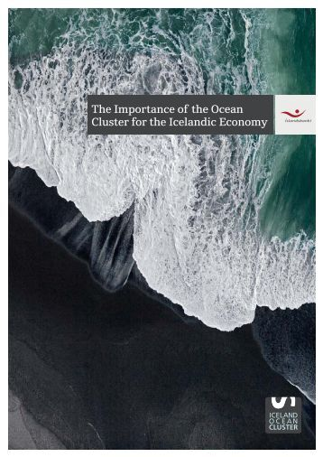 The Importance of the Ocean Cluster for the Icelandic ... - Íslandsbanki