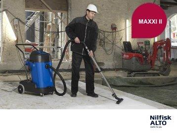 MAXXI II