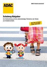Schulweg-Ratgeber